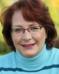 SPD-Bundestagskandidatin Angela Godawa